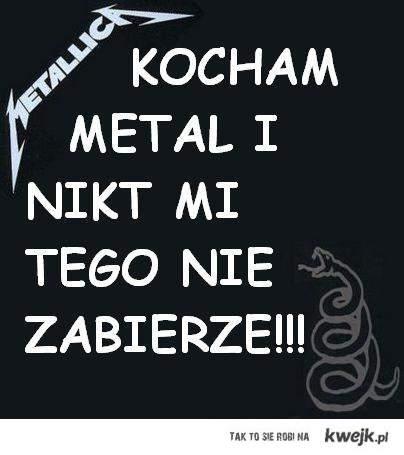 KoChAm MetaL