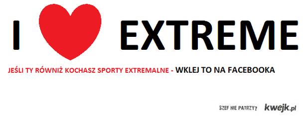 Love Extreme