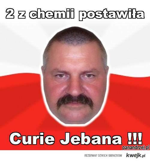 Curie Jebana!!!