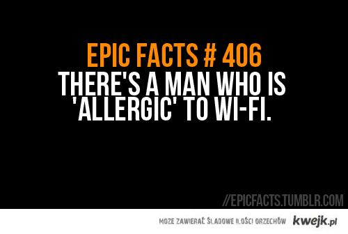 epic fact 406