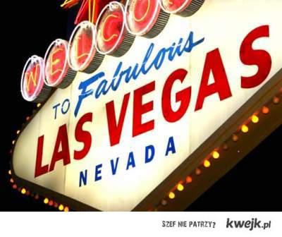 Las Vegas .!