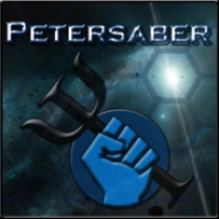 Petersaber