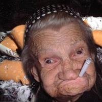 Babcia z przychodni