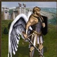 Archanioł z Heroes III