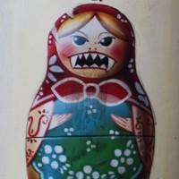 RuskaMatrioszka